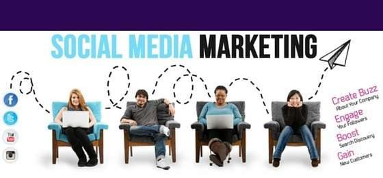 Why You Need a Social Media Marketing Strategy
