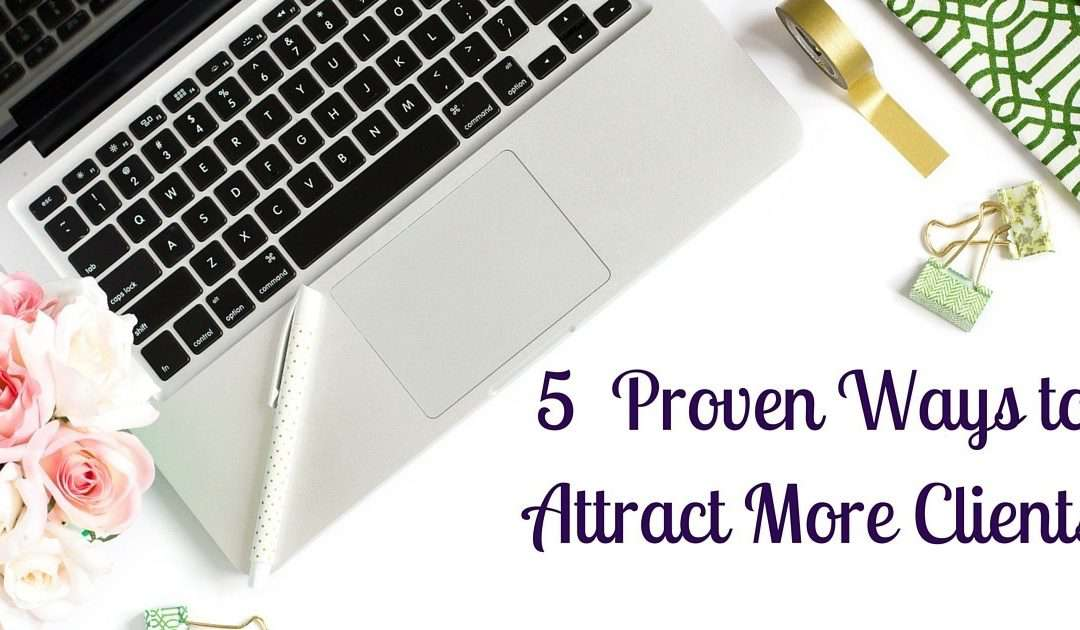 The Ultimate Plan to Attract More Customers