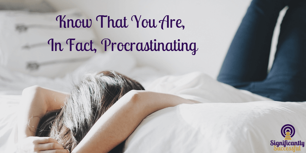 6 Ways to Overcome Procrastination and Actually Get Things Done