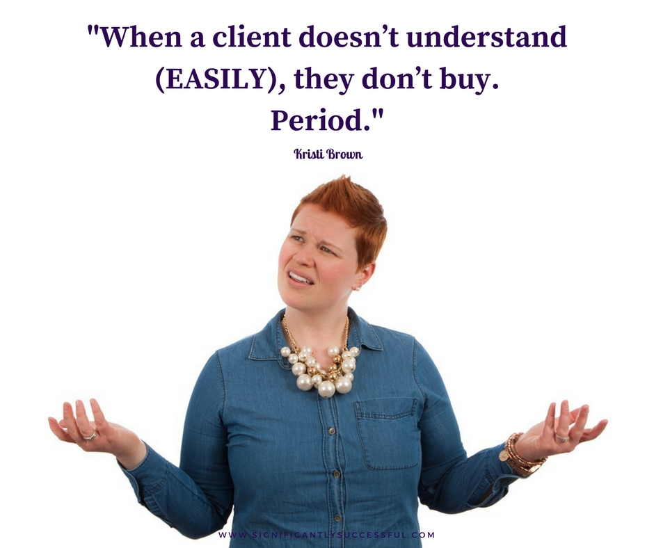 Are You Speaking Your Client's Language